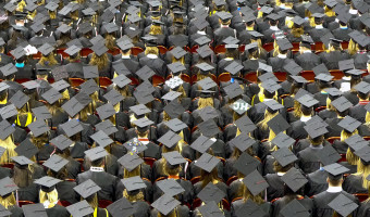 careers and graduation